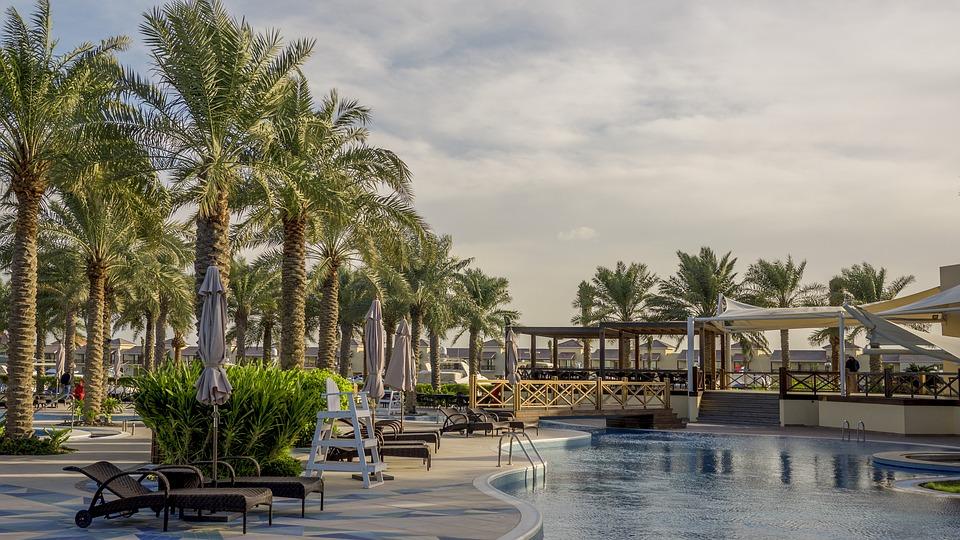 palm springs pool service