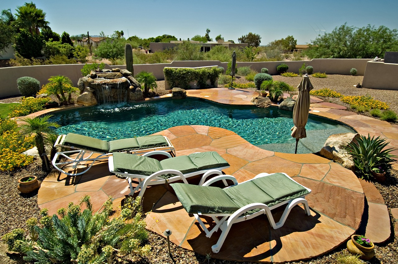 rancho mirage pool service